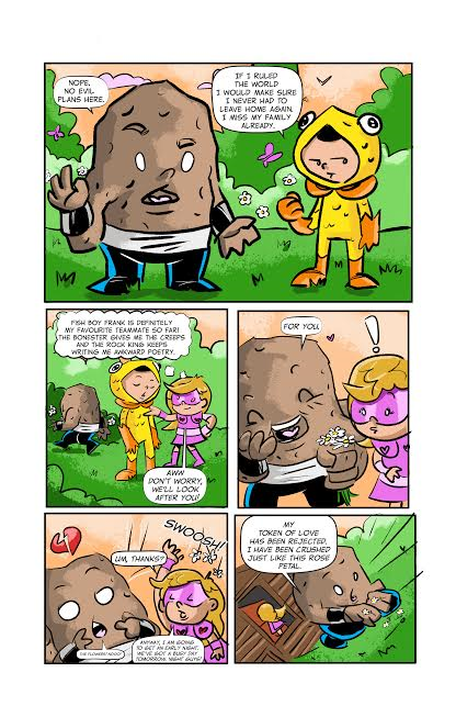 Power Punch Boot Camp - Page 17