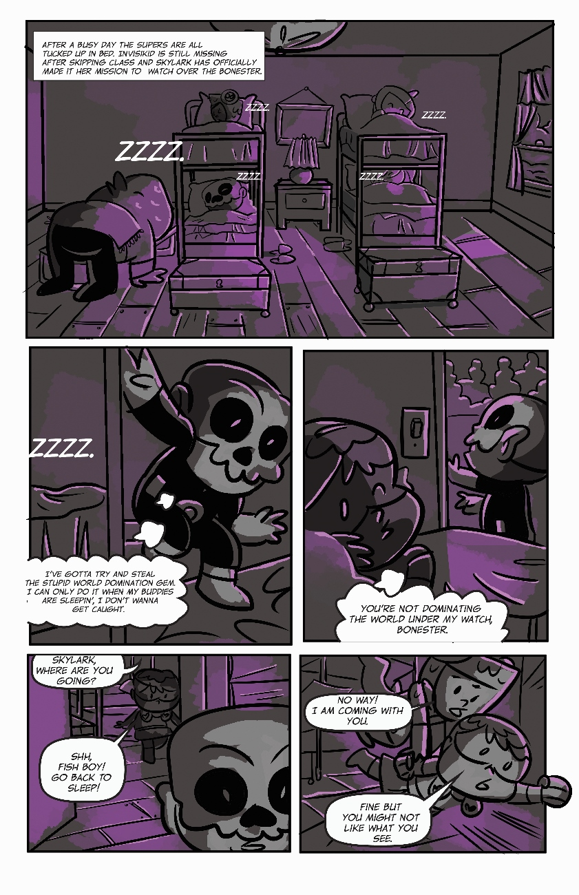 Power Punch Boot Camp - Page 62