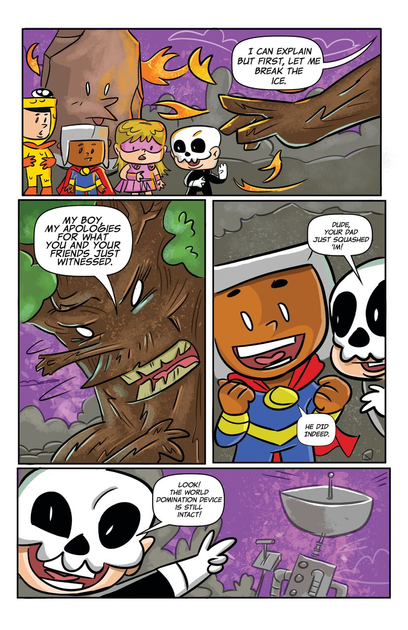 Power Punch Boot Camp - Page 73