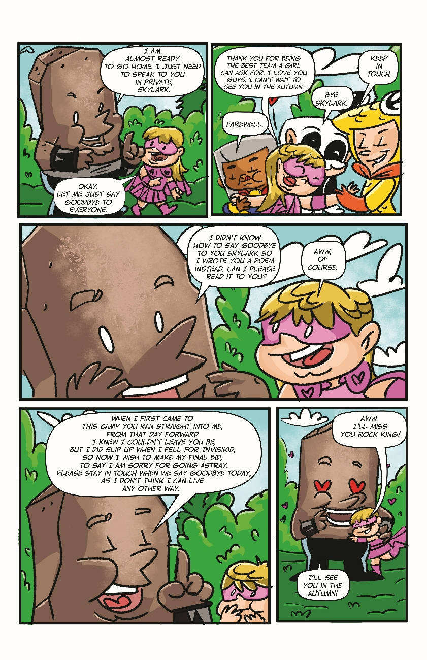 Power Punch Boot Camp - Page 79