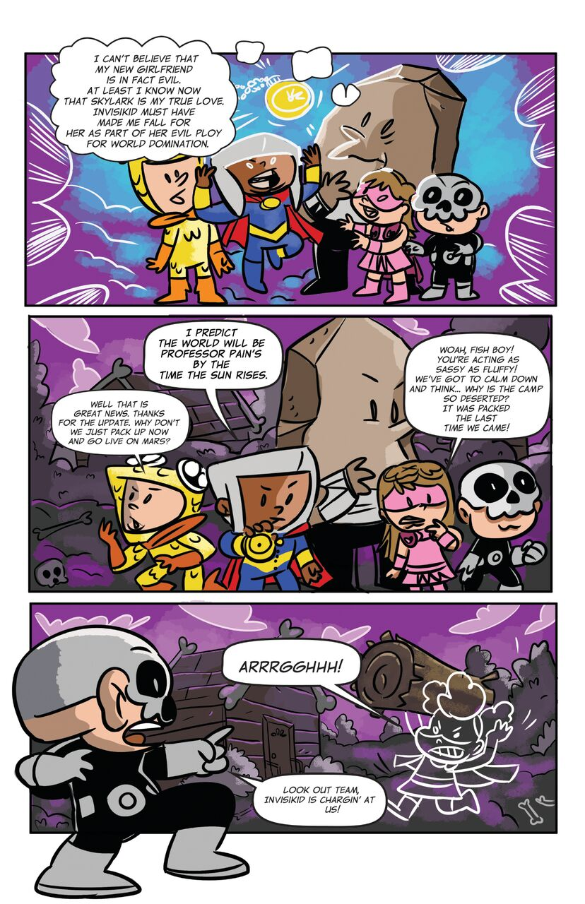 Power Punch Boot Camp - Page 68